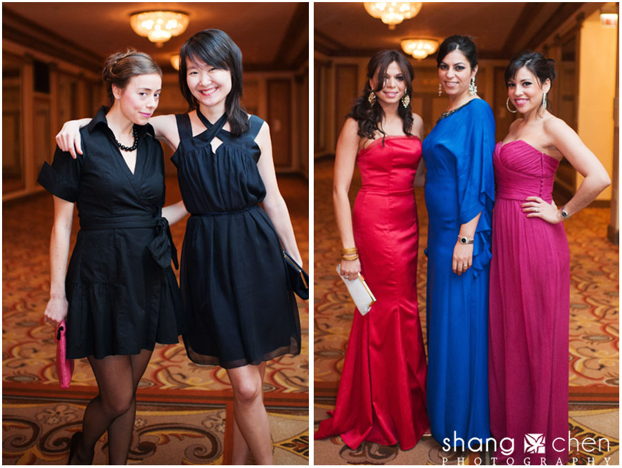Winter Formal at the Palmer House Hilton in Chicago » Saavedra ...
