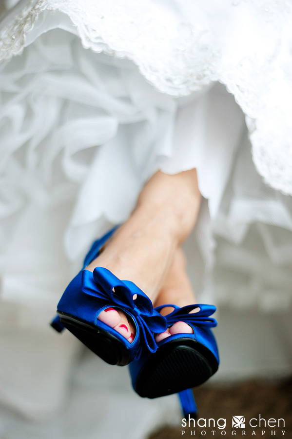 Wedding Shoes Photography: 2011 Best Of Wedding Details » Saavedra Photography, A