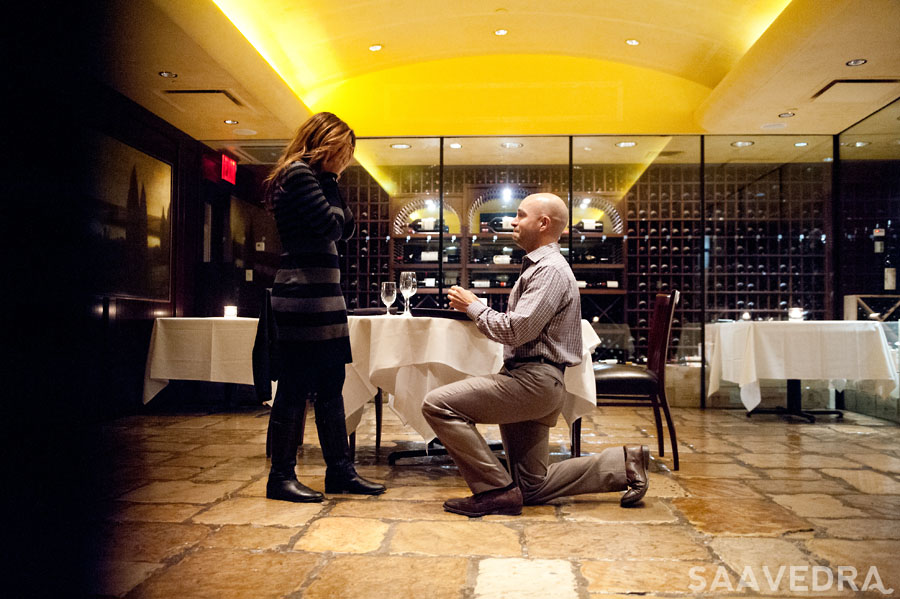 How To Plan A Perfect Marriage Proposal In Nyc Saavedra